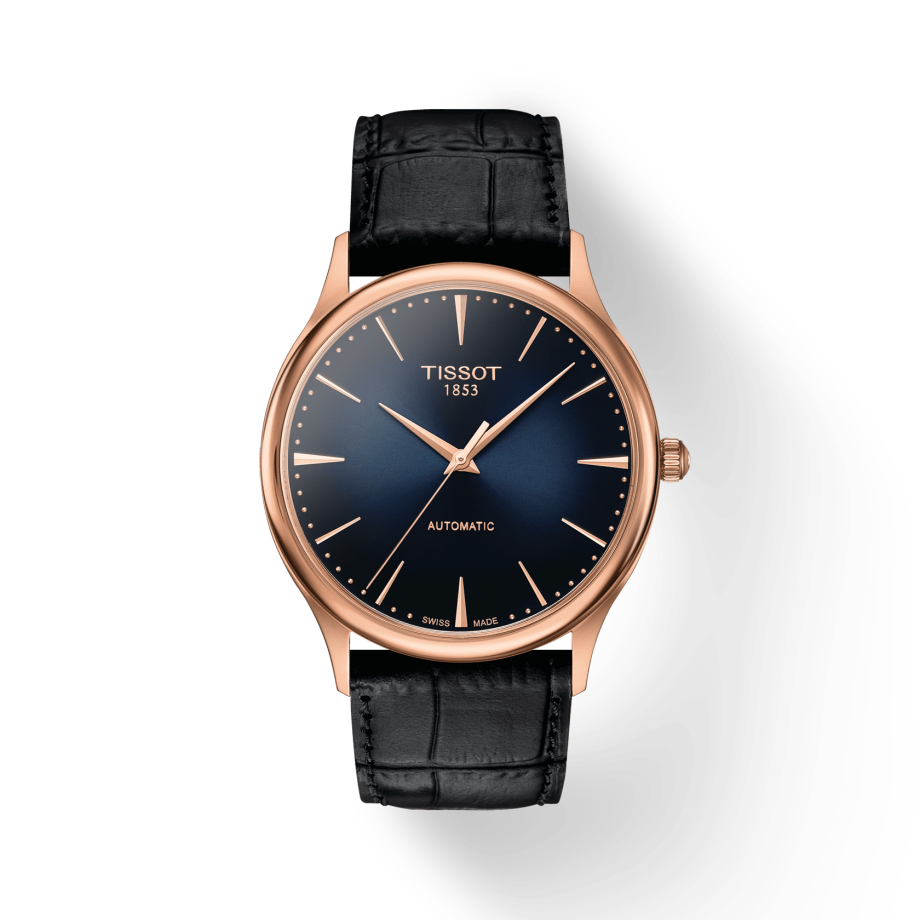 Tissot Excellence Automatic 18K Gold