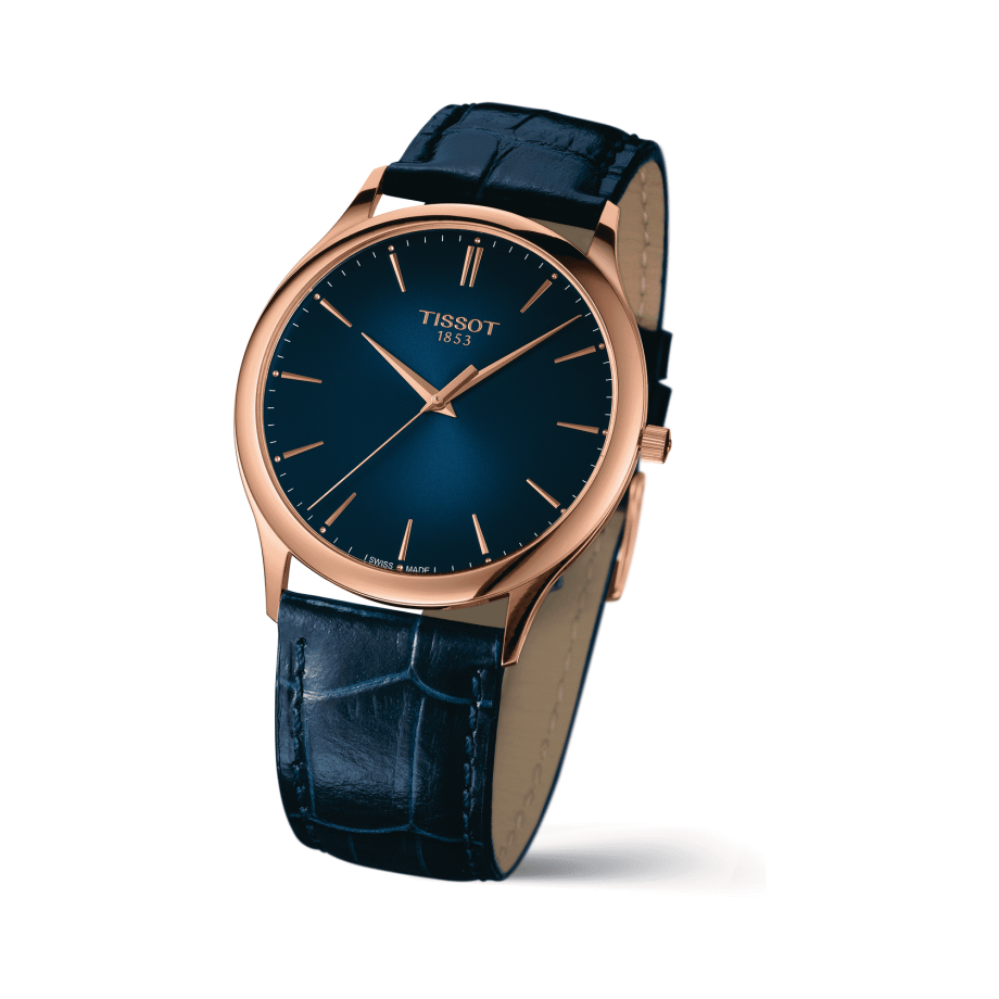 Tissot Excellence 18K Gold - Visualizar 4