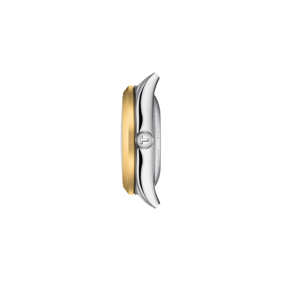 Tissot T-My Lady 18K Gold automatic - View 4