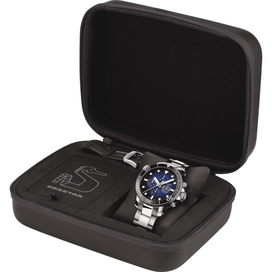 Tissot Seastar 1000 Professional Limited Edition - Visualizar 9