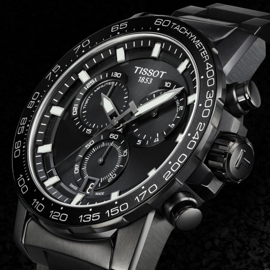 TISSOT SUPERSPORT CHRONO - View 7