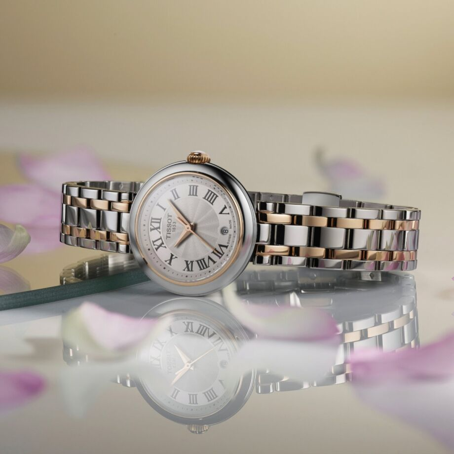 Tissot Bellissima small lady - View 8