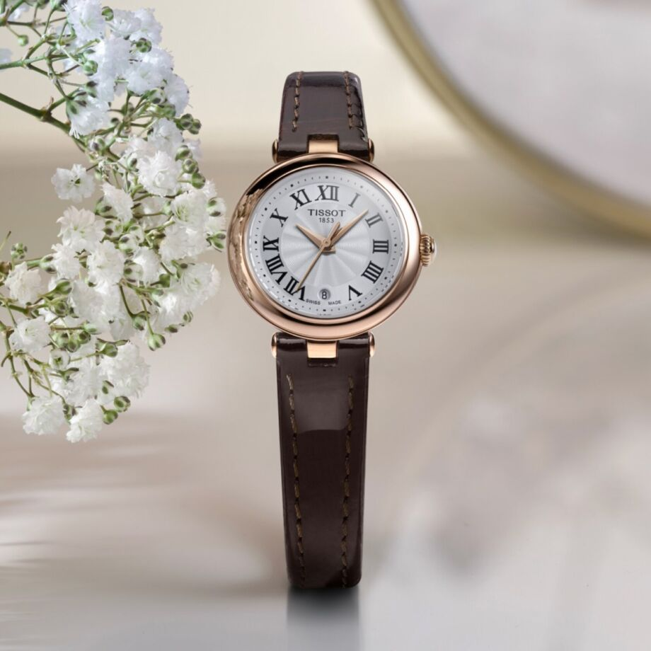Tissot Bellissima small lady - View 4