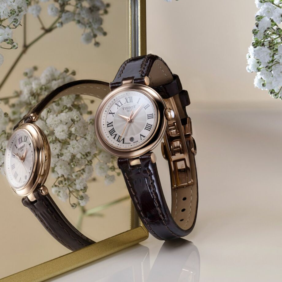 Tissot Bellissima small lady - View 6