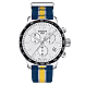 Tissot Quickster Chronograph NBA Indiana Pacers
