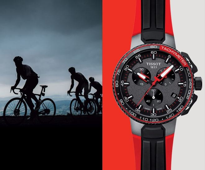 TISSOT T-RACE CYCLING SWEEPSTAKES
