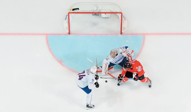 IIHF Ice Hockey
