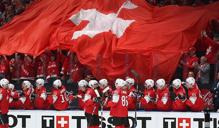 Swiss Ice Hockey Federation
