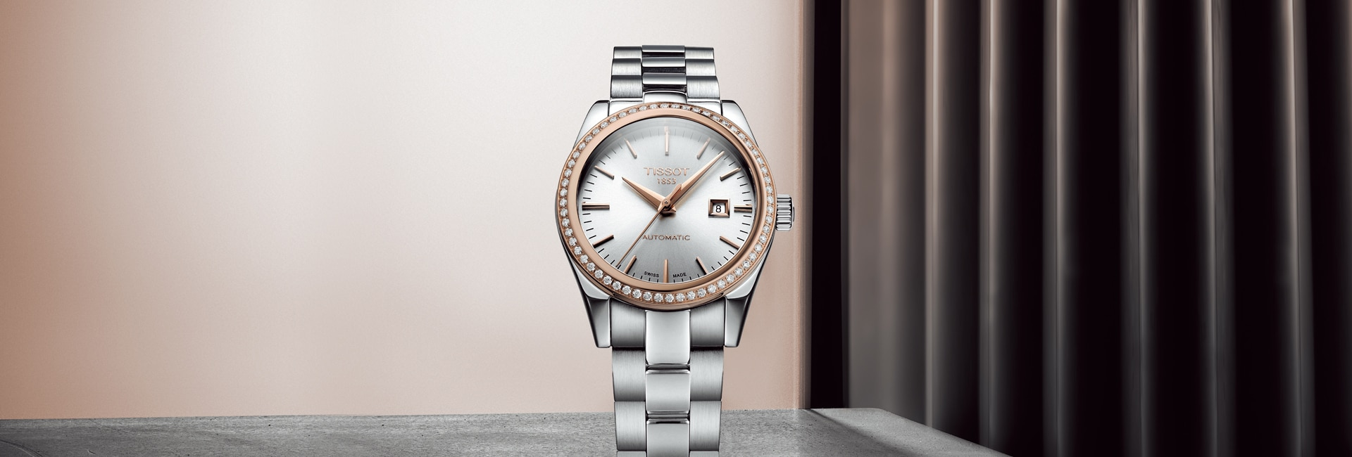 TISSOT T-My Lady Collection