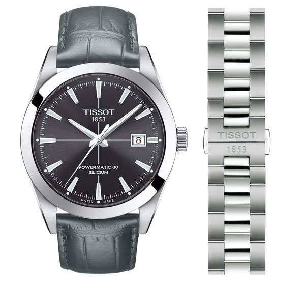 Tissot Gentleman Automatic Japan limited