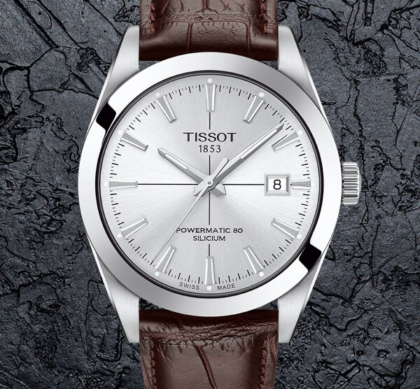 Tissot Gentleman Powermatic 80
